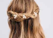 Riviera Hair Pin