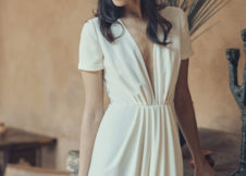 Milton Dress - Laure de Sagazan