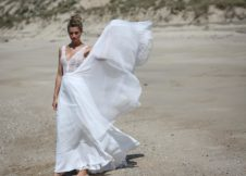 Charlotte_Wedding dress_Marie Laporte