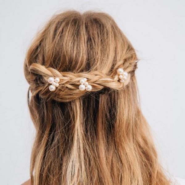 Pics à cheveux Riviera