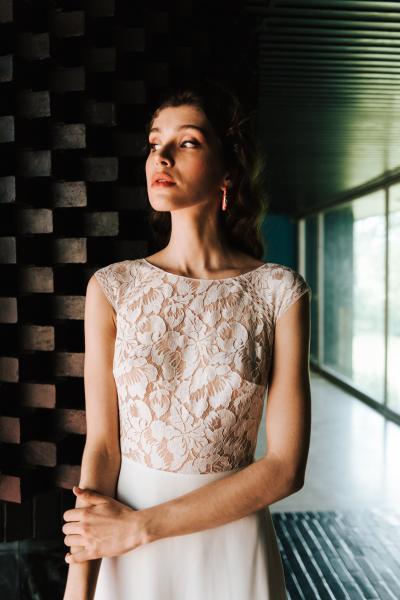 Juliette dress - Mademoiselle de Guise