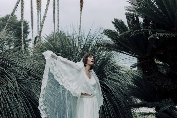 Warren skirt_Wedding dress_Laure de Sagazan