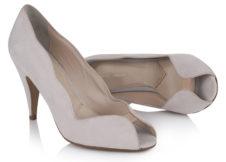 Arabella blush ivory