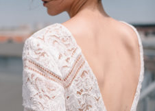 Lison Dress - Mademoiselle de Guise
