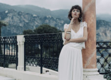 Constant top_Wedding dress_Laure de Sagazan