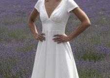Alexander_Wedding dress_Marie Laporte