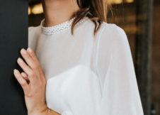 Rouge & Lorette_Wedding dress_Mademoiselle de Guise