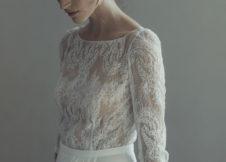 Robe Jolivet_Laure de Sagazan_AYO Mariage