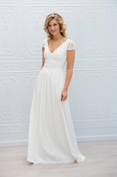 Nashville dress - Marie Laporte