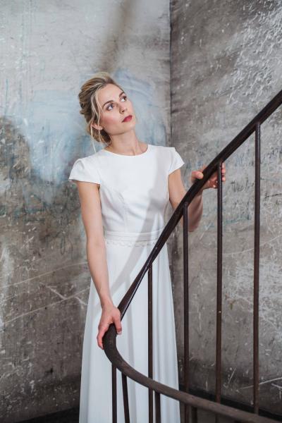 Audrey Dress - Mademoiselle de Guise