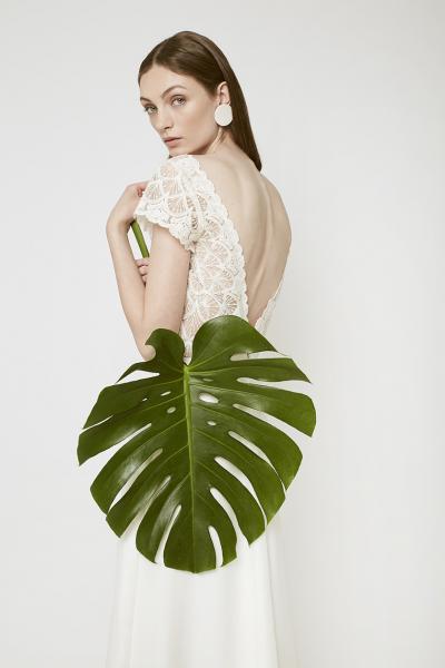 Autan dress - Carolina Otaduy