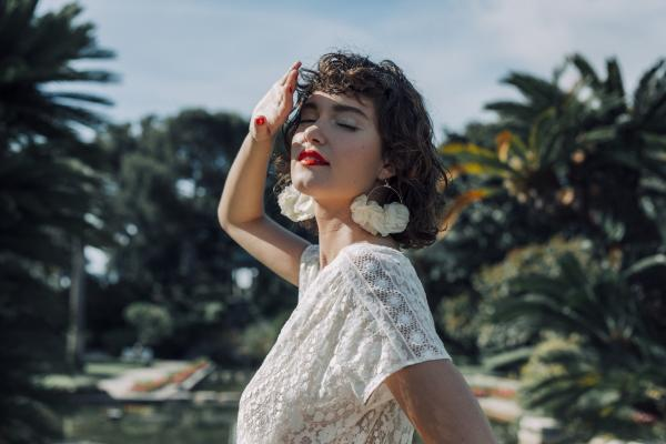 Wedding dress_Mesange_Laure de Sagazan