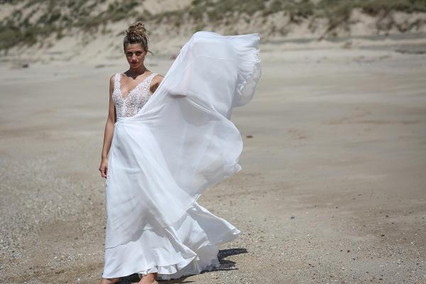 Charlotte_Robe de mariée_Marie Laporte