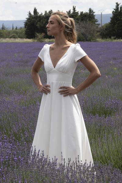 Alexander_robe de mariée_Marie Laporte