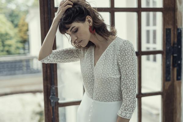 Dress Poulenc_Laure de Sagazan_AYO Mariage