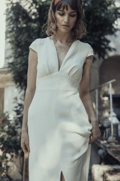 Dress Doleac_Laure de Sagazan_AYO Mariage